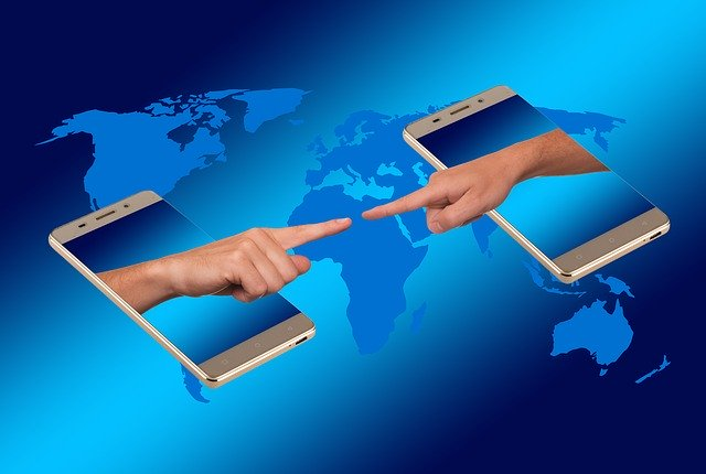 relation between empathy and technology
