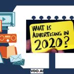 Advertising in 2020