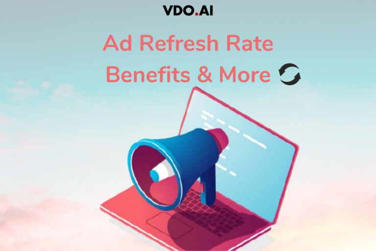 Introduction to Ad Refresh Rate