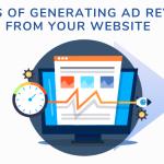 Generating Ad Revenue   VDO.AI