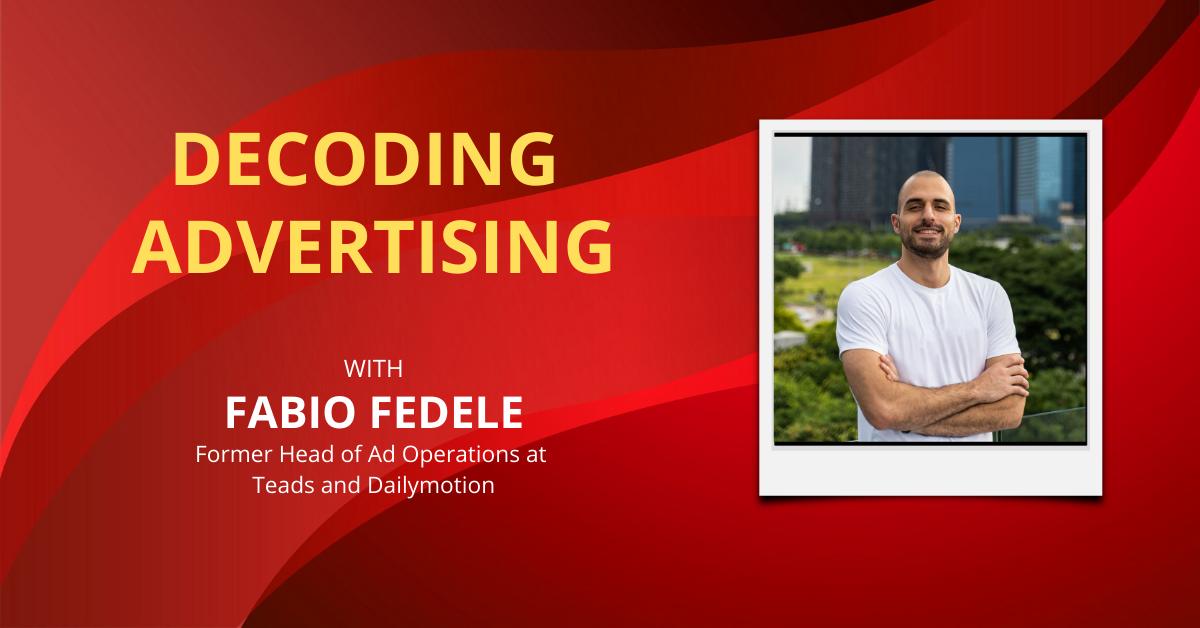 Decoding Advertising