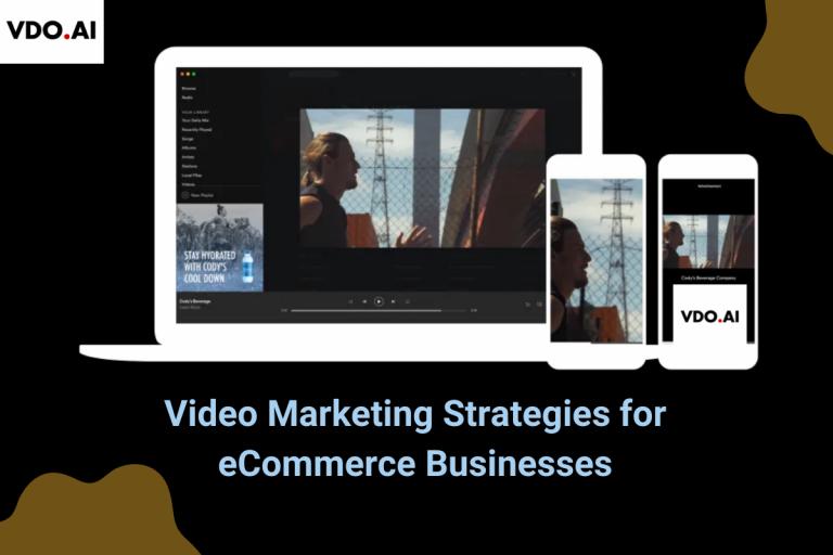 Video Marketing   VDO.AI
