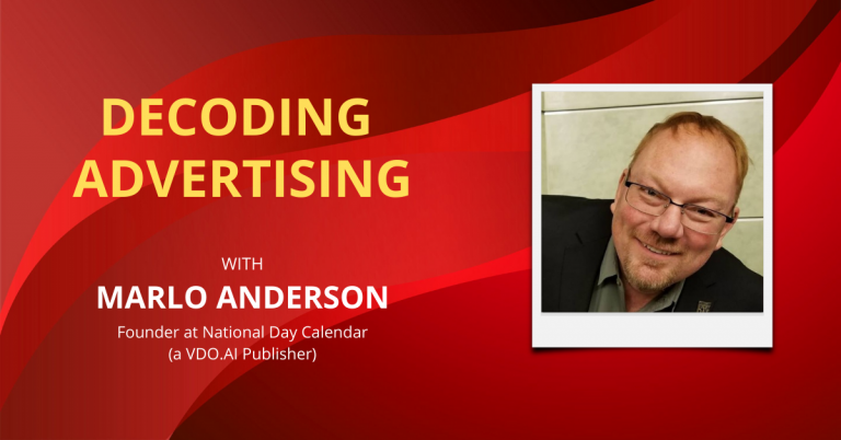 Decoding Advertising   VDO.AI