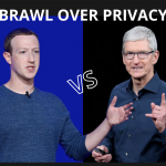Apple VS Facebook   VDO.AI
