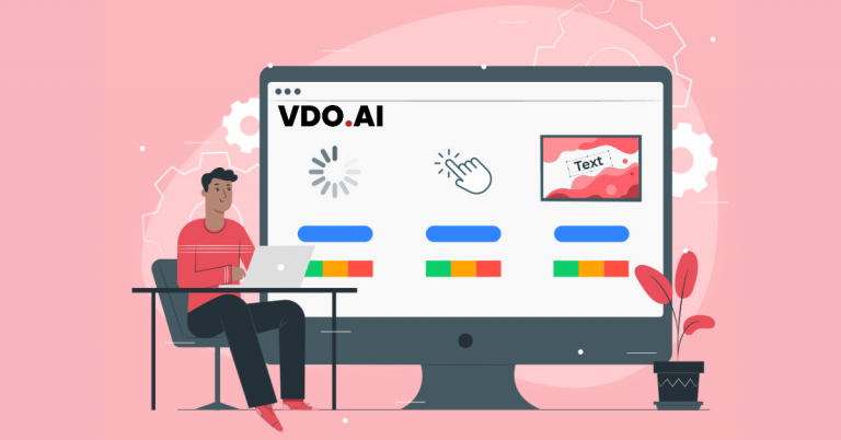 Core Web Vitals | VDO.AI