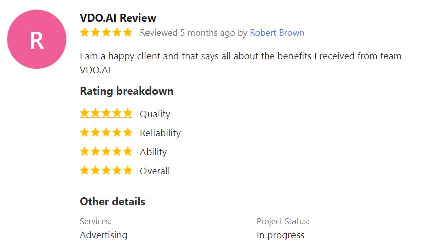 VDO.AI Review