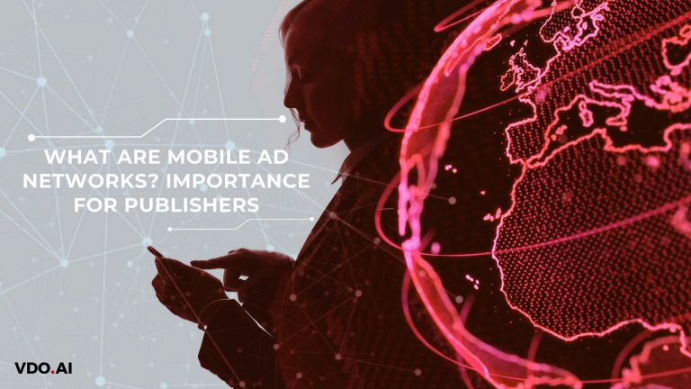 Mobile ad networks